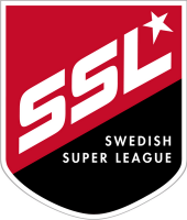 Logo SSL Svenska Superligan