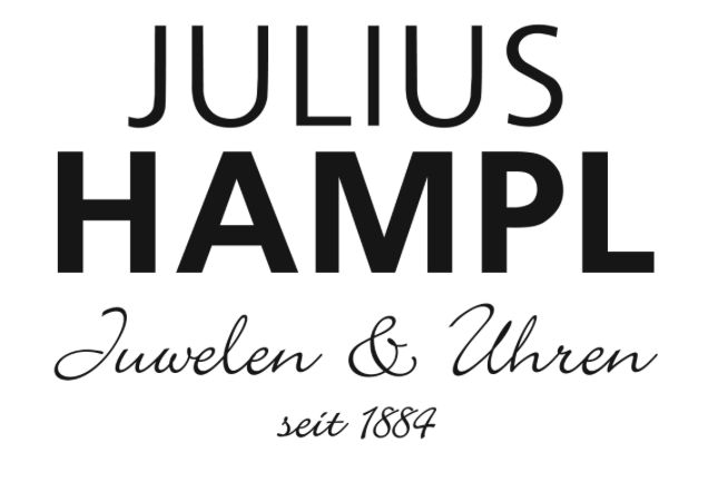 Logo Julius Hampl