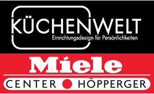 Logo Miele Center Hopperger