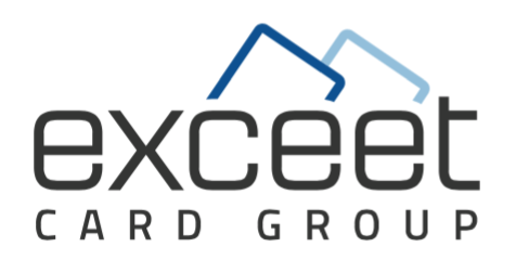 Logo exceet card group